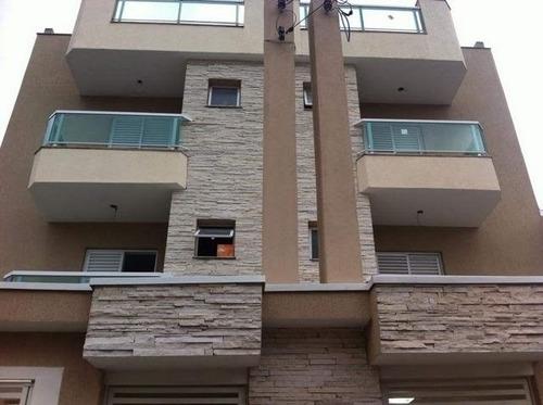 Imagem 1 de 5 de Apartamento Para Venda, 2 Dormitório(s) - 6901