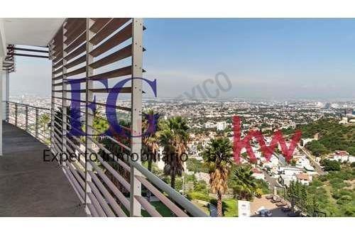 Renta De Excelente Departamento En Exclusiva Torre Residencial Sierra Azul
