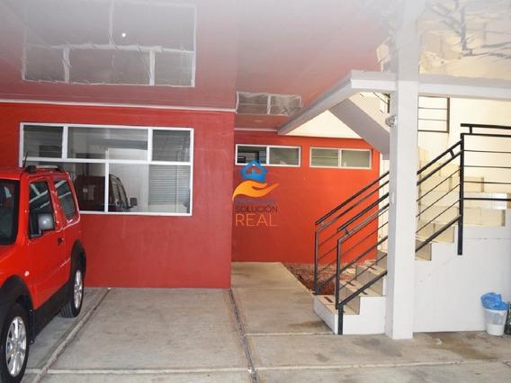 Edificio 3 Apartamentos, A Un Costado Del Hospital Heredia.