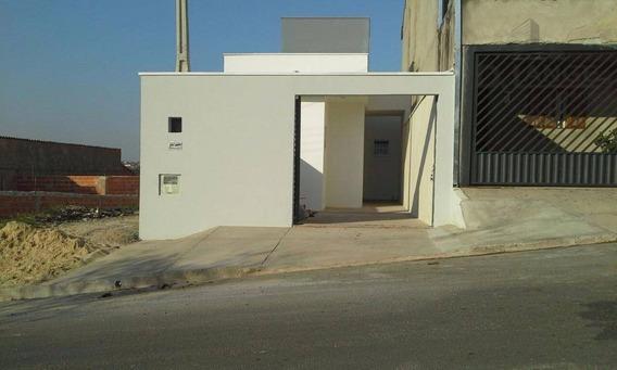 Casa Residencial À Venda, Loteamento Residencial Novo Mundo, Campinas. - Ca9873