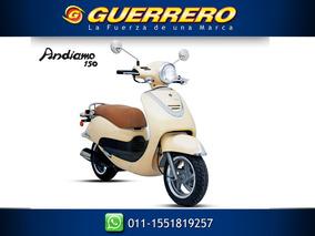 Guerrero Andiamo