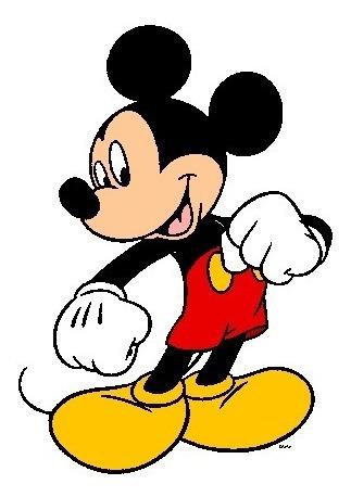 300 Vetores E Imagens Do Mickey