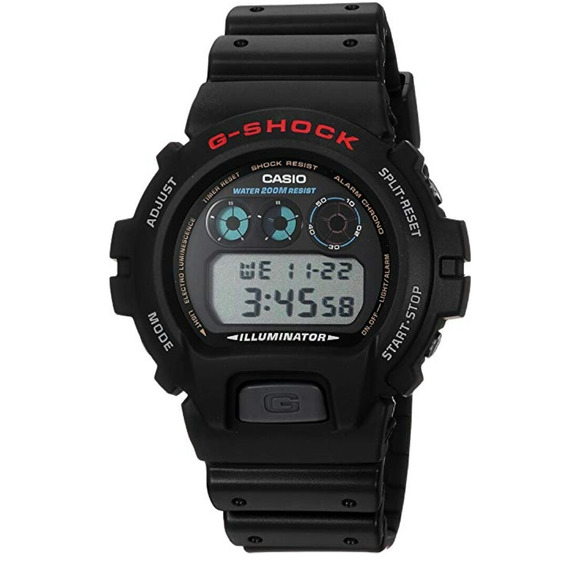 Relogio Casio G-shock Dw-69001vct