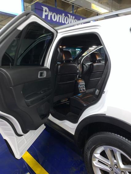 Ford Explorer Mod. 2015 Automatico