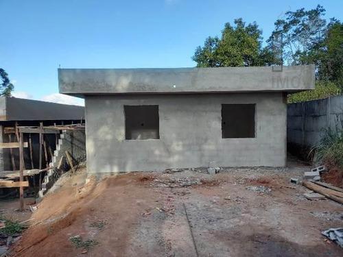 Imagem 1 de 11 de Cód - 5939 - Casa Estilo Moderno Com 84 M² Construída Em Fas - 5939