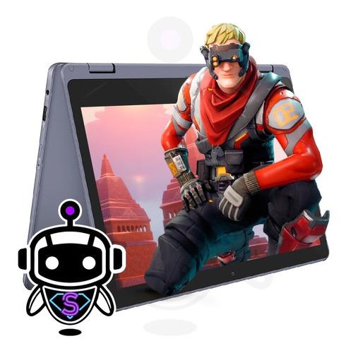 Asus Vivobook Flip X360 Touch = I3 + 4gb Ram + Full Regalos