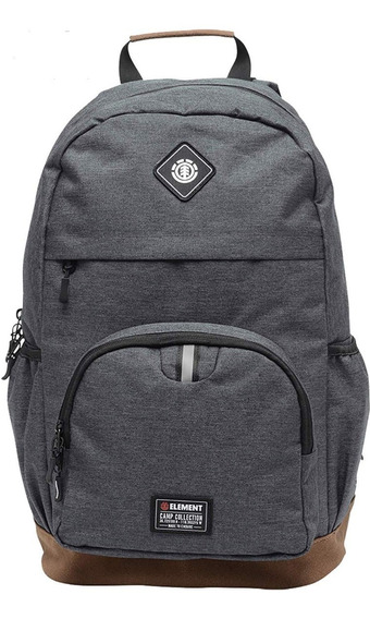 Mochila Element Regent Grey Heathet Backpack 26 L