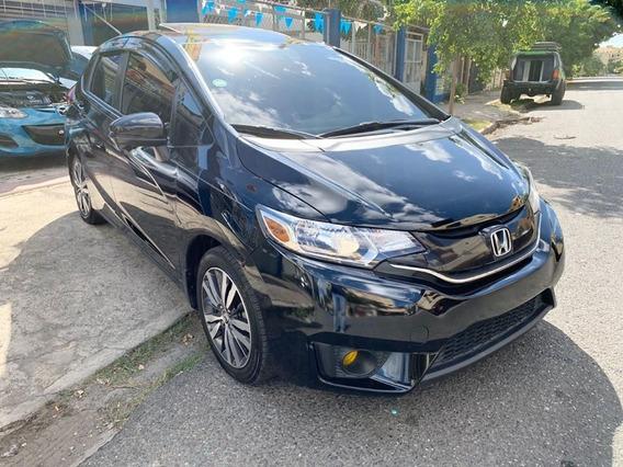 Honda Fit 2015 Full-