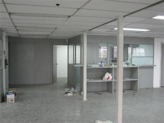 Prédio Para Aluguel Em Jardim Do Trevo - Pr004058