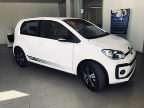 Volkswagen Up! 1.0 Connect Mt 2018