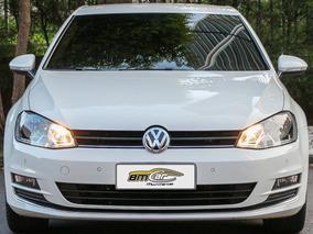 Volkswagen Golf 1.4 Tsi Highline 16v Gasolina 4p Manual