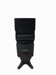 Flash Canon 550ex Usado Conservado C/ Garantia