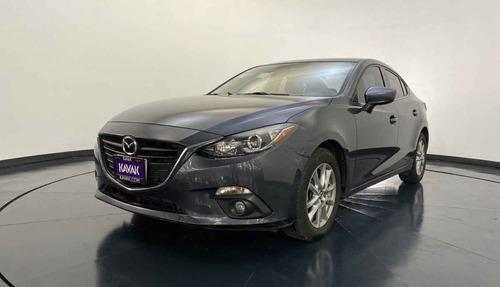 Imagen 1 de 15 de 34740 - Mazda 3 2015 Con Garantía