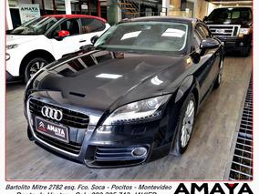 Amaya Garage - Audi Tt 2.0 T Fsi Stronic 211cv Coupé