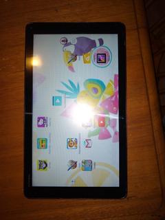 Tablet Admiral Fire 10 Pulgadas Roja Android Excelente Estad