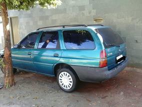 Ford Escort Zetec Sw