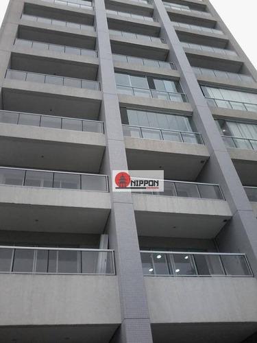 Imagem 1 de 2 de Sala Para Alugar, 46 M² Por R$ 2.400,00/mês - Centro - Guarulhos/sp - Sa0013