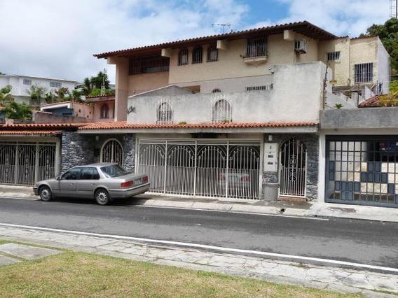 La Trinidad Casa En Venta / Código 20-1726