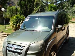 Fiat Dobló Adventure Loker