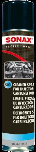 Limpia Piezas De Inyeccion Y Carburadores Sonax