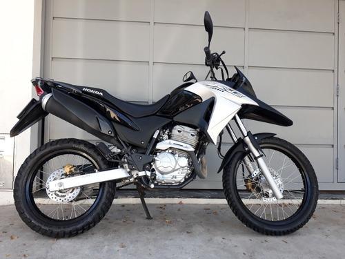 Honda Xre 300 Año 2020 Km 4000 Recibo Inferior