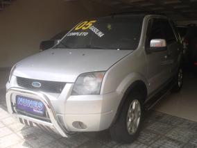 Ford Ecosport 2.0 Xlt 5p Completa Prata 2005