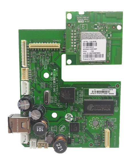 Placa Logica Hp Deskjet Gt5822 - M2q28 - 60001 - Nova