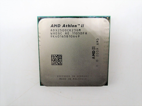 Processador Amd Athlon Ii X2 250 3.0 Ghz Pc Gamer Cpu Athlon
