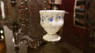 Porcelana Royal Albert Bone China England Memory Lane