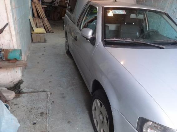 Pointer Pick Up Modelo 2009 Excelente Estado Llantas Nuevas