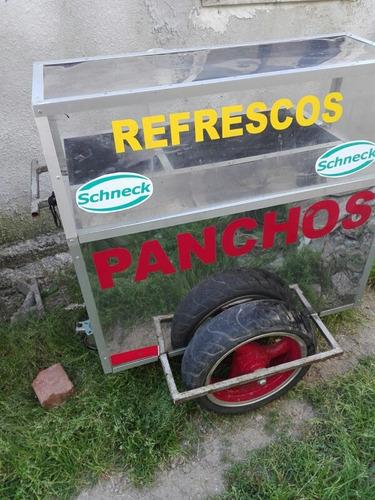 Carito De Pancho
