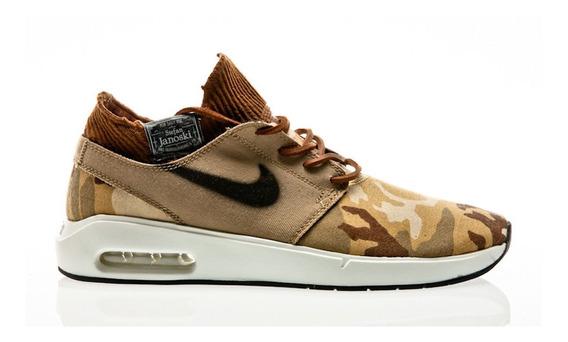Zapatillas Nike Sb Air Max Stefan Janoski 2 Premium (5878)