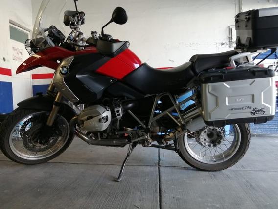 2010 Bmw 1200 Gs