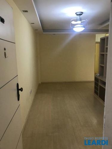 Apartamento - Bela Vista  - Sp - 521540