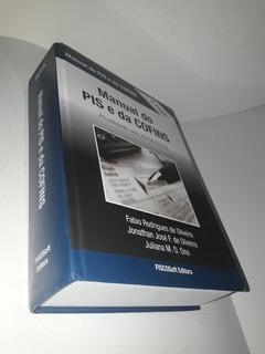 Manual Do Pis E Da Cofins Atualizado Até 25/08/2010