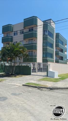 Apartamento À Venda 2 Quartos - Brejatuba - Guaratuba Pr - 1056a