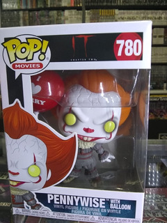Funko Pop! Pennywise With Balloon #780