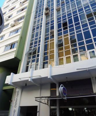 Flat Mobiliado, Centro, Florianopolis - L-a01801