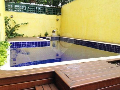 Casa-são Paulo-alto Da Boa Vista | Ref.: 375-im195328 - 375-im195328
