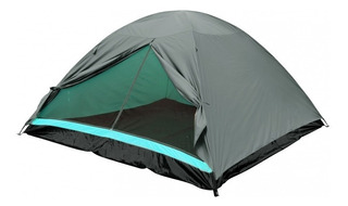 Barraca Camping Impermeável Dome 6 Premium Bel Fix 102900