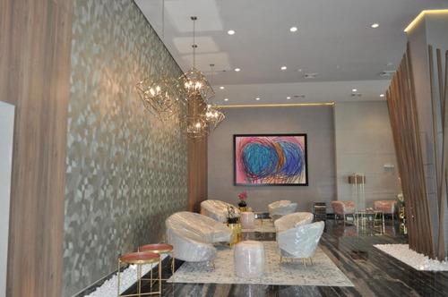 Imagen 1 de 14 de Venta De Apartamento En Ph Matisse, Costa Del Este 20-2379