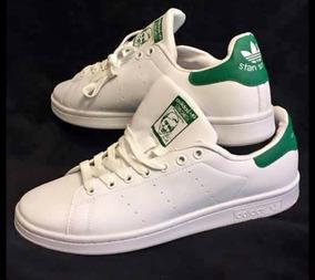 84f17da644d Tennis Adidas Stan Smith Originales - Tenis Adidas en Mercado Libre ...
