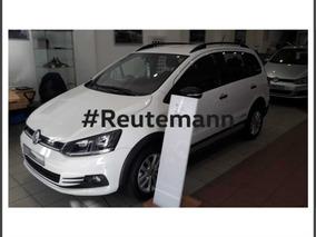 Volkswagen Suran 1.6 Comfortline Okm 2018 Plan Nacional 0%