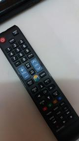 Controle Remoto Tv Lcd Led Samsung Smart Un32eh4500g