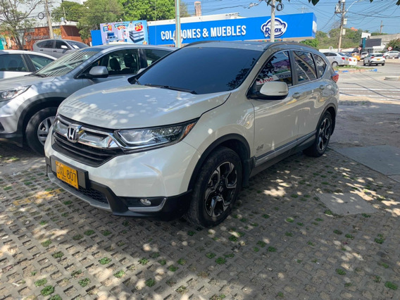 Honda Cr-v Exl Turbo