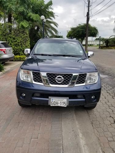 Nissan Pathfinder 4.0