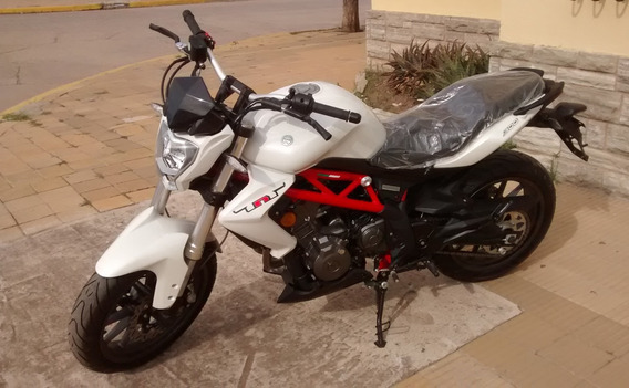 Benelli Tnt 300 0km.!! Disponible Ya.!!