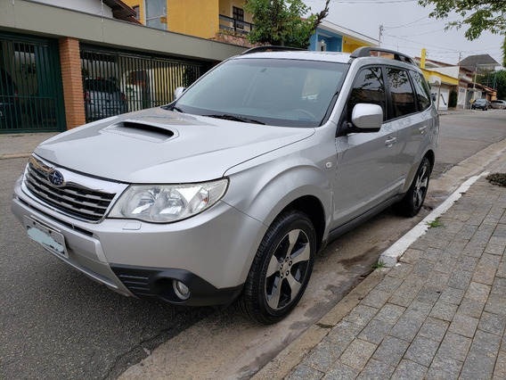 Subaru Forester 2.5 Turbo 2010 Xt
