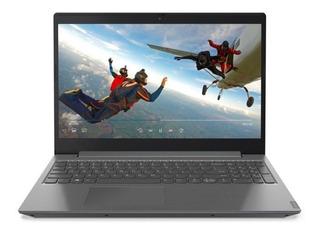 Notebook Lenovo V15 Iil 1035g1 15,6 Intel I5 4gb 256gb Ssd