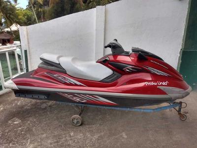 Jet Sky Yamaha Sho, Modelo Fzs